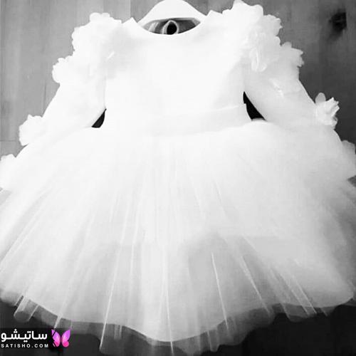 لباس بچگانه دخترانه