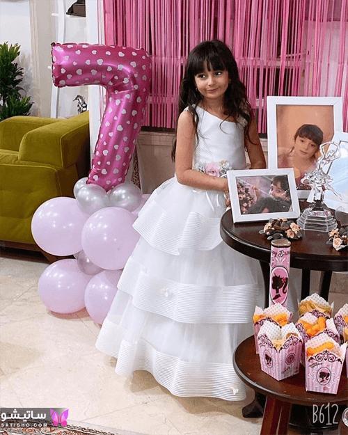 لباس عروس دخترانه با قیمت