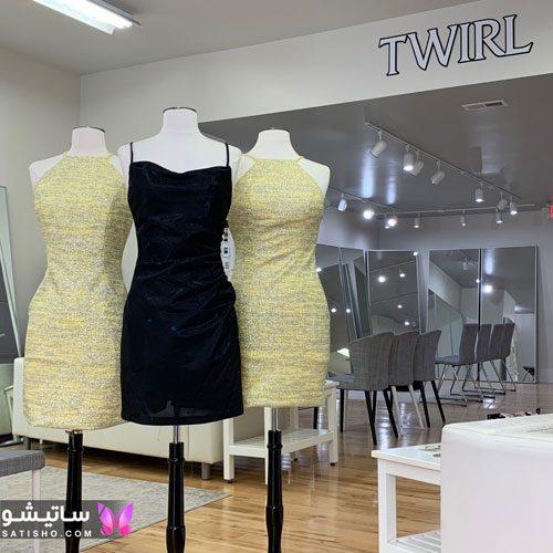 جدیدترین مدلهای لباس مجلسی دخترانه 2021