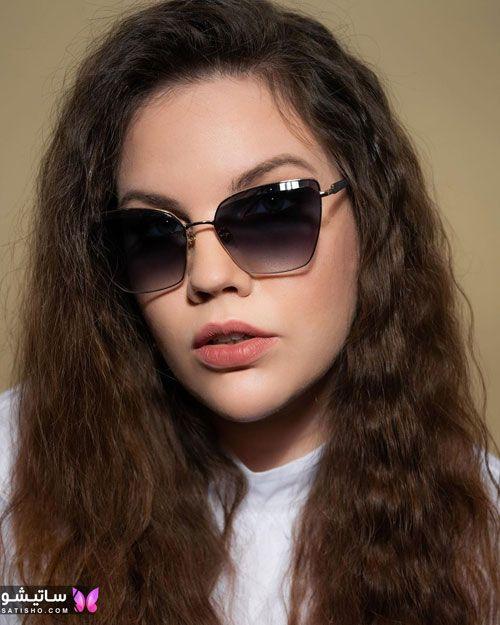 مدلهای عینک آفتابی دخترونه لاکچری
