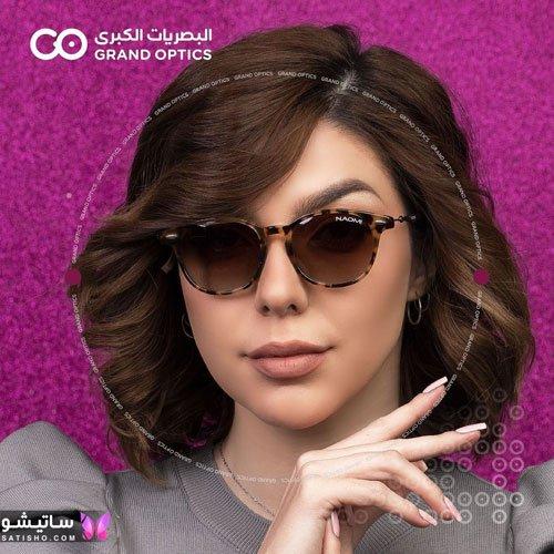 مدلهای عینک آفتابی دخترونه شیک جدید 2021
