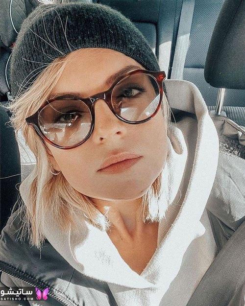مدل های عینک آفتابی مد سال 2021