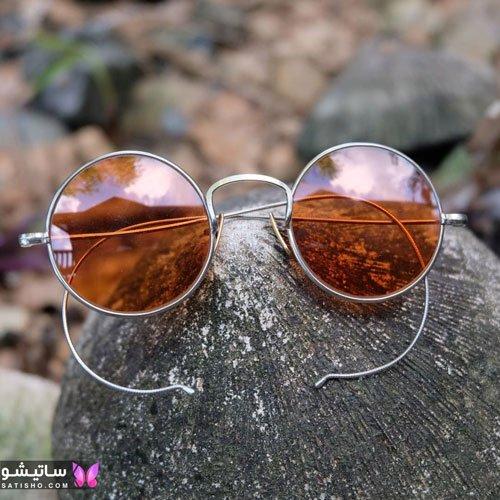 شیک ترین مدلهای عینک آفتابی زنانه