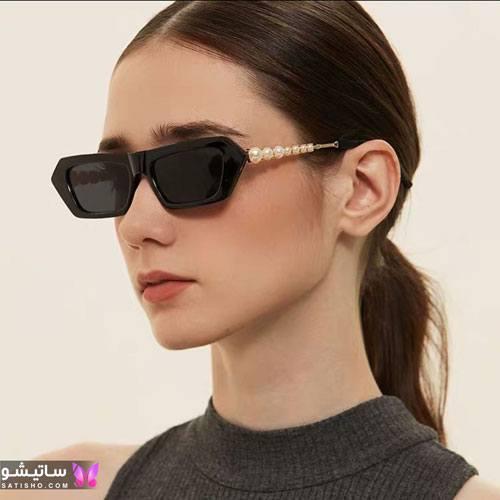 مدل های جدید و شیک عینک دخترانه