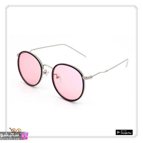 راهنمای خرید عینک طبی مناسب برای صورت های گرد و تپل