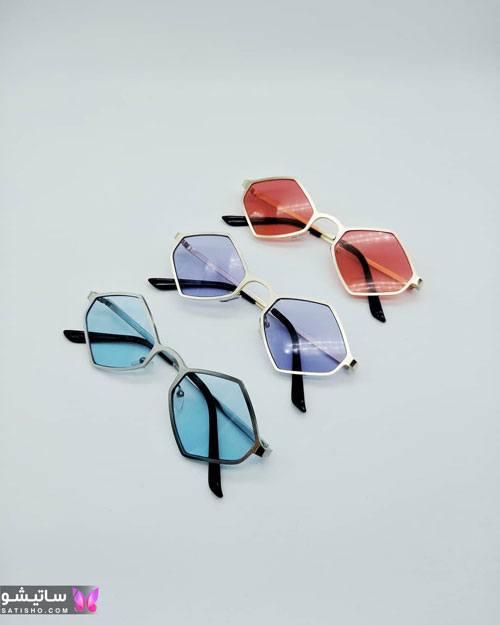 راهنمای خرید انواع عینک های طبی زنانه و مردانه