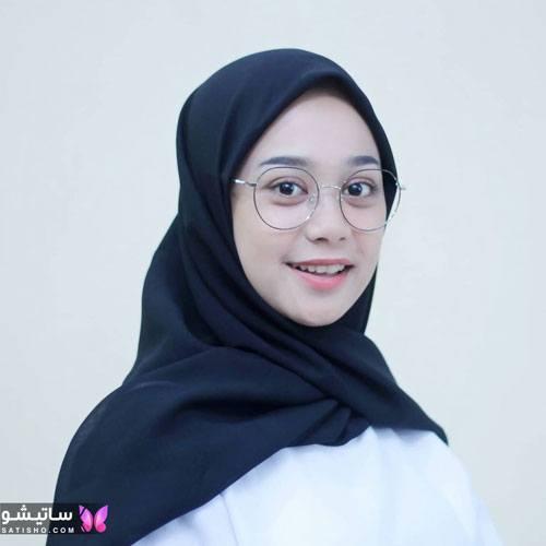 eynak satisho 69 - بهترین مدل عینک طبی دخترانه شیک
