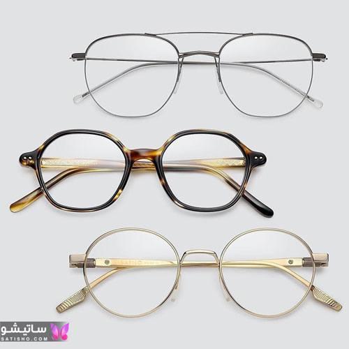 eynak satisho 94 - بهترین مدل عینک طبی دخترانه شیک
