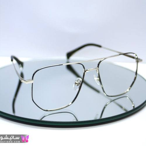 eynak satisho 97 - بهترین مدل عینک طبی دخترانه شیک