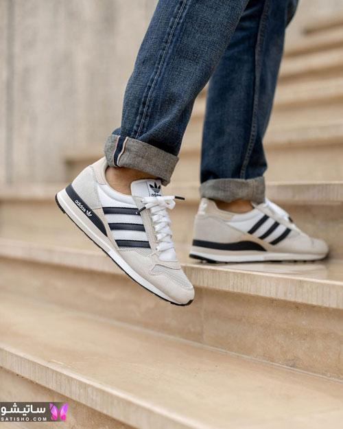 کفش اسپرت دخترانه جدید 1400