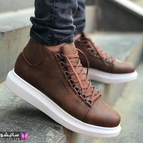 مدل کفش کتونی و اسپرت مردانه