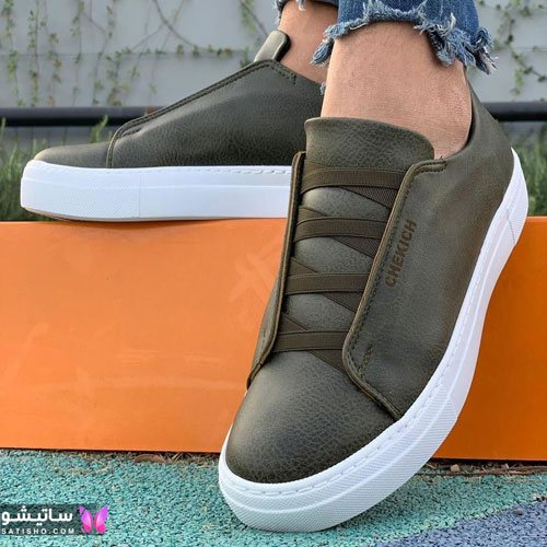 کفش اسپرت پسرانه جدید 1400