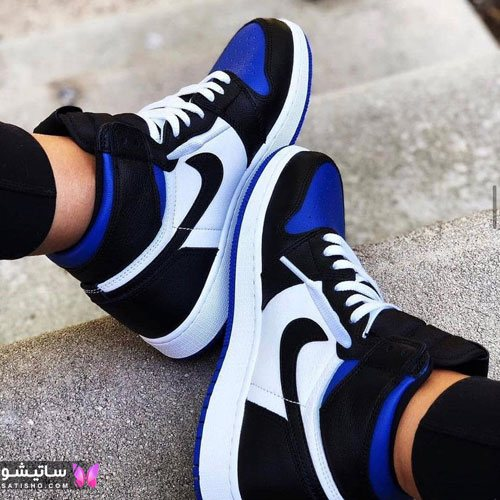 کفش کتونی جورابی 2021 پسرانه