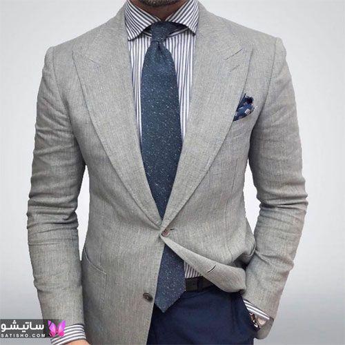 رنگ کت و شلوار دامادی