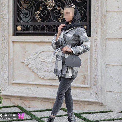 مدل های مانتو شیک و جدید دخترانه برای تابستان
