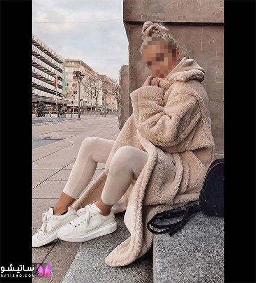 شیک ترین مدل مانتو دخترانه تابستان 1400