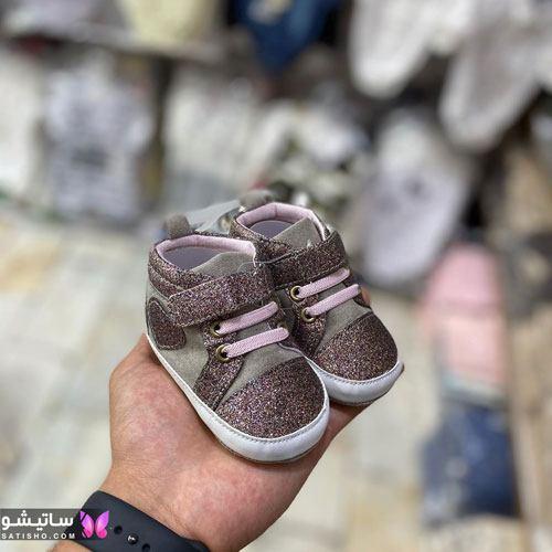 مدل های جدید کفش بچه گانه پسرانه