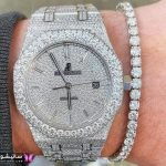 مدل ساعت لاکچری
