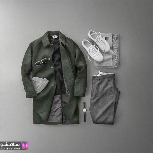 set mardane satisho 39 - بهترین ست لباس مردانه شیک 1400