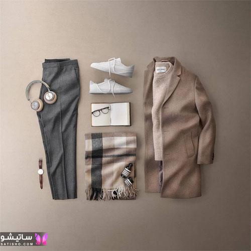 set mardane satisho 42 - بهترین ست لباس مردانه شیک 1400