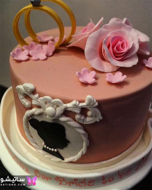 نمونه کیک های تولد پسرانه طرح جدید