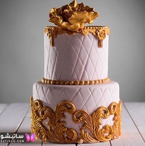 نمونه های جدید کیک تولد پسرانه