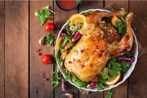 پنج دورچین خوشمزه برای سرو در کنار غذاهای گوشتی