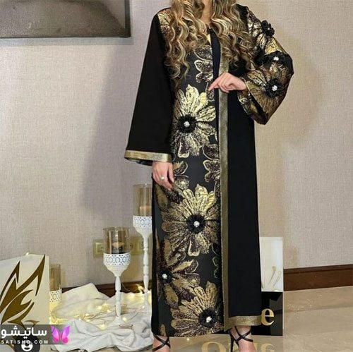 manto nakhi satisho 27 - مدل مانتو نخی شیک گلدار با طرح های حریر اسپرت دخترانه و زنانه