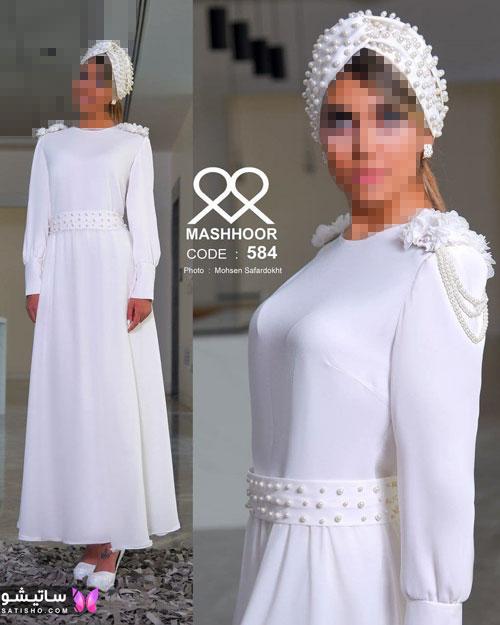 manto sefid satisho 33 - مدل مانتو سفید در طرح های اسپرت تابستانی و مجلسی زنانه 1400