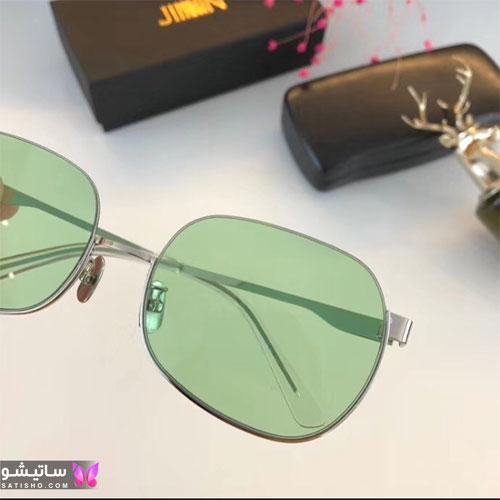 انواع مدل عینک زنانه جـدید