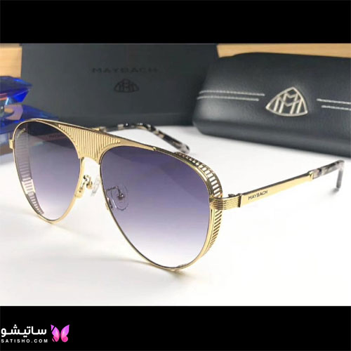 جـدیدترین عینک آفتابی دخترانه