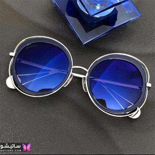 انواع مدل عینک آفتابی زنانه جـدید